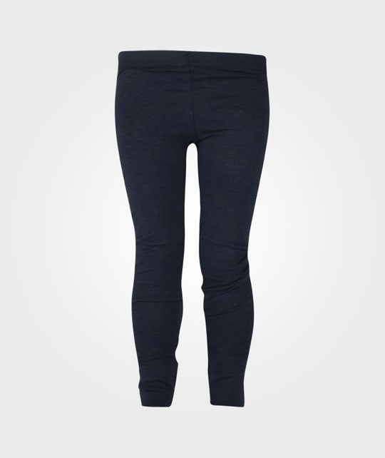 Soft Gallery Kay Indigo Leggings Blue