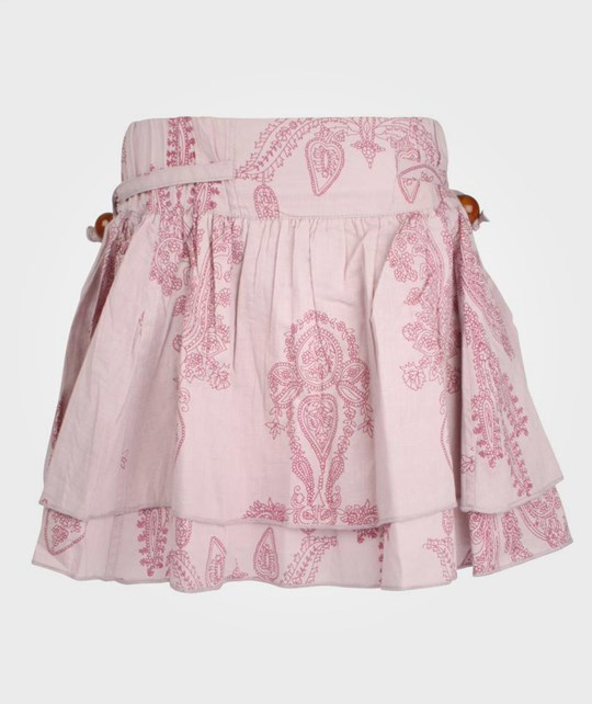 How To Kiss A Frog Rocky Skirt Swirl Pink