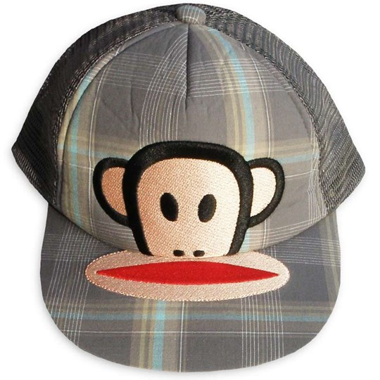 Paul Frank Cap Julius Grey Grey