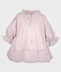 How To Kiss A Frog Riko Blouse Pink