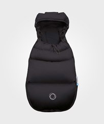 Bugaboo High Performance Footmuff Blac Black