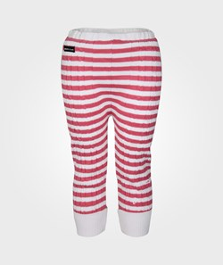 Lundmyr Of Sweden Pant Pink/White