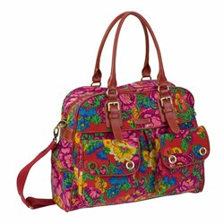 Oilily Diaperbag Red