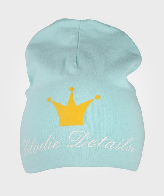 Elodie Details Beanie Turquoise Turquoise