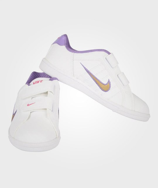 NIKE Court Tradition 2 Plus White