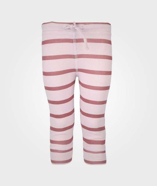 How To Kiss A Frog Basic Legging Pink/rust Pink