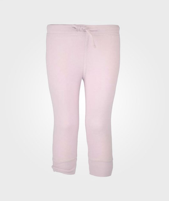 How To Kiss A Frog Basic Legging Pink Pink
