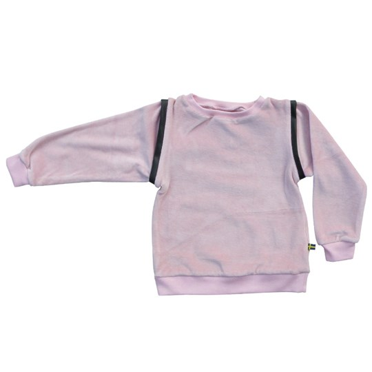The BRAND Harem Top Powderpink Pink