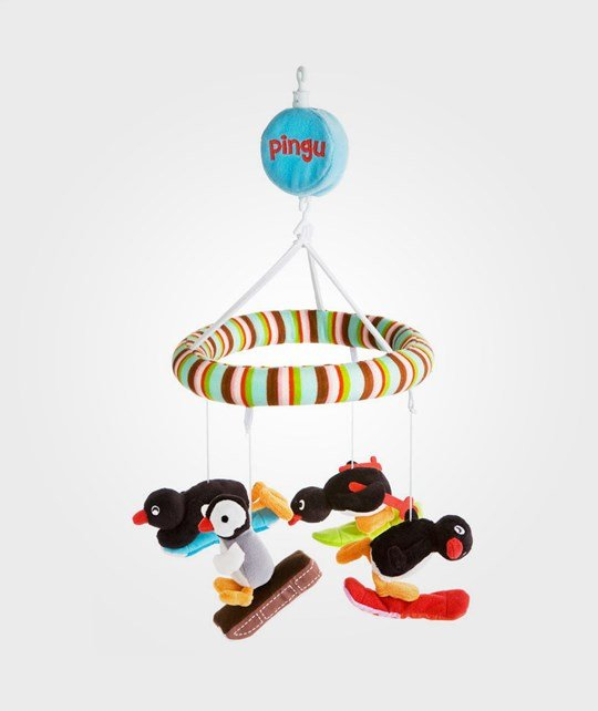 Pingu Musical Mobile Multi