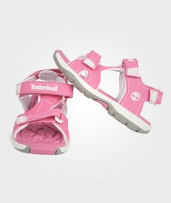 Timberland Mad River Pink/White