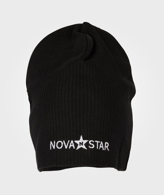 Nova Star W-Beanie NS Black Black