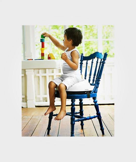 Babybjörn Booster Chair White