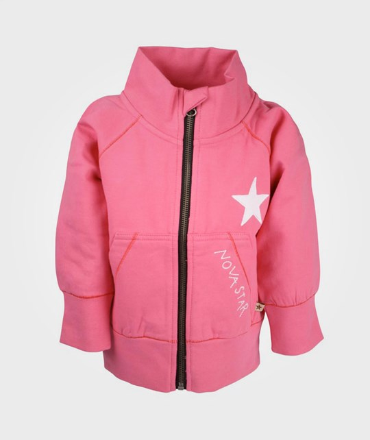 Nova Star Sweat Star Pink Pink