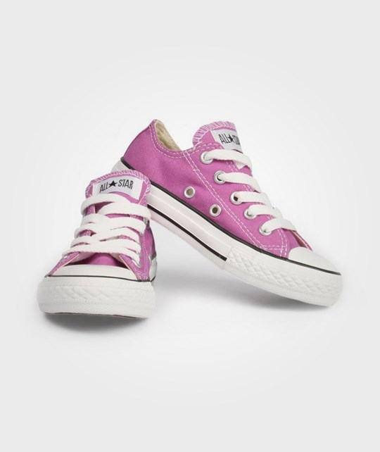 Converse All Star Ox Iris Orchid Pink