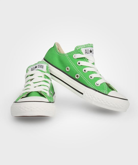 Converse All Star Ox Classic Green Green