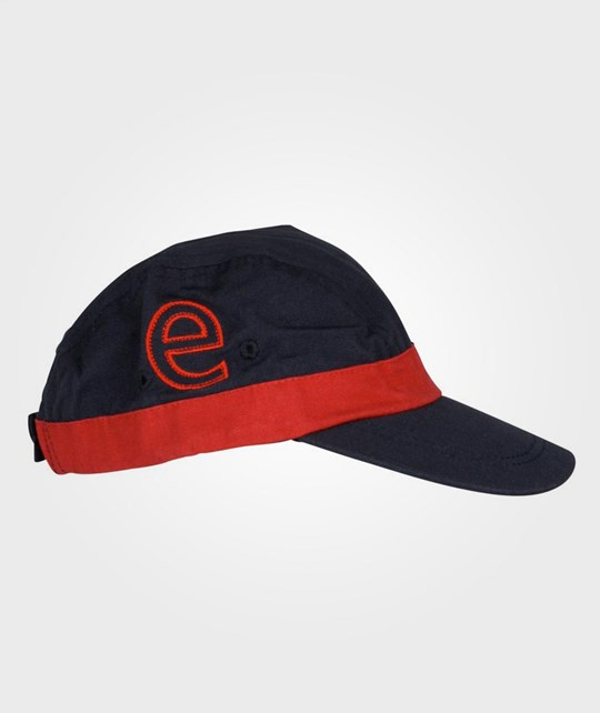ebbe Kids Bill Cap Navy Blue