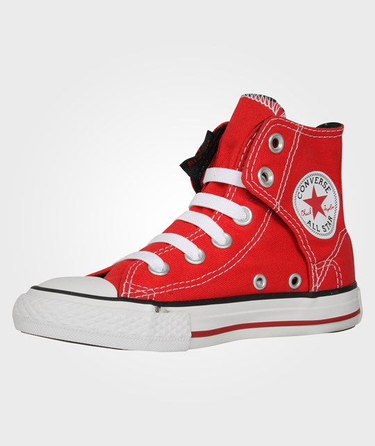Converse Easy Slip Red Red