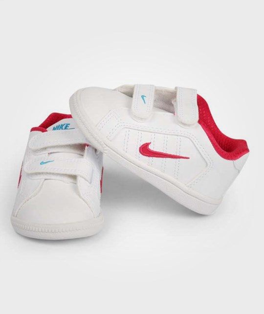NIKE Court Tradition Cherry Blue