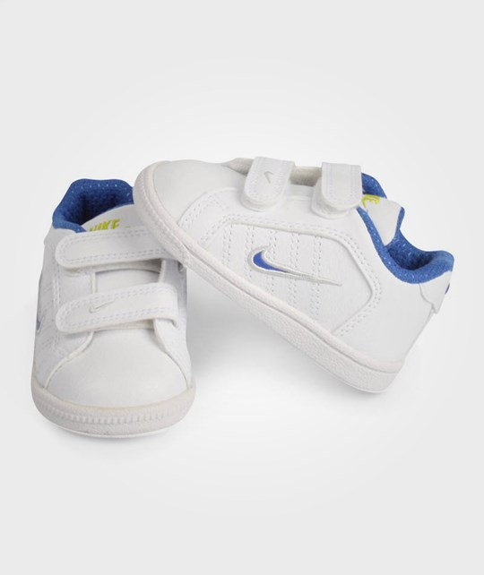 NIKE Court Tradition Mega Blue Blue