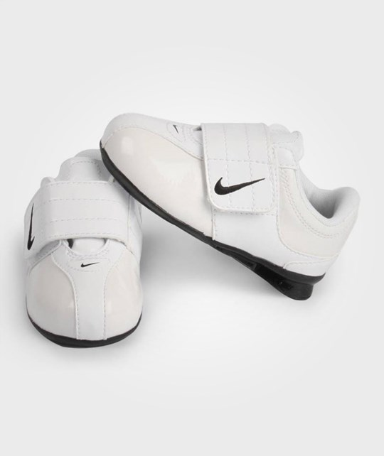 NIKE Nike Shox Rivalry White/Black White