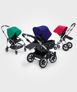 Bugaboo Donkey Set Special Colours