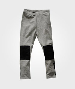 The BRAND Knee Tights Grey