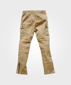 The BRAND Cargo Tights Khaki
