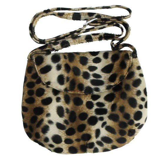 Starkat Purse Leopard Multi