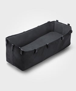 Bugaboo Donkey Carrycot Base Black