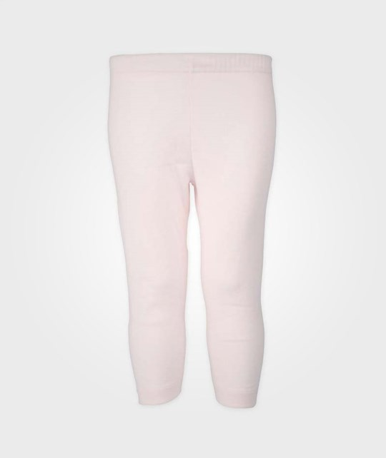 Petit Bateau Leggings Light pink Pink
