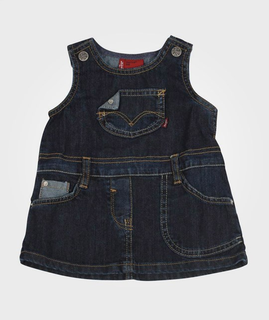 Levis Kids Dress Nevada Indigo Blue