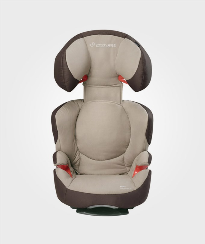 Maxi-Cosi Airprotect Walnut Multi
