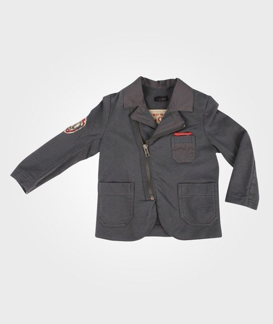 IKKS Veste Molleton Black