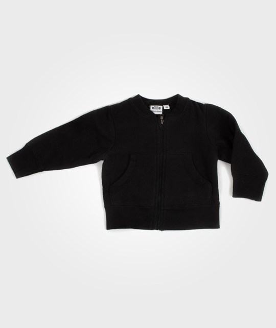 ebbe Kids Eberhart Sweat Zip Black Black