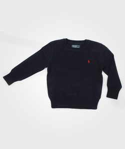 Ralph Lauren L/S CN Sweater