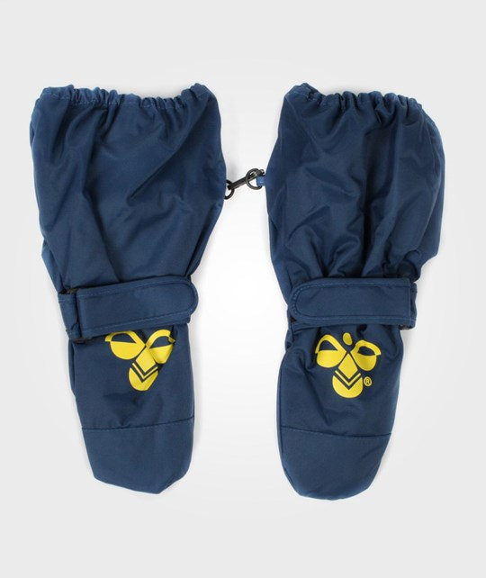 Hummel Warmy Ski Gloves Blue Blue