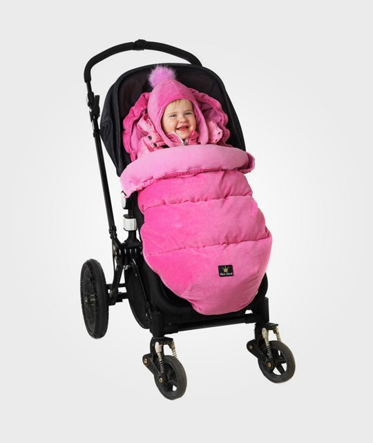 Elodie Details Stroller Bag Cotton Candy