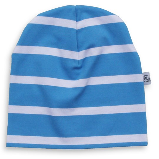 Frithiof Blue Stripe Blue