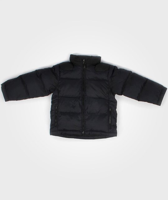 Ralph Lauren Down Jacket Aviator Navy Blue