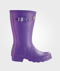 Hunter Original Kids Iris Purple