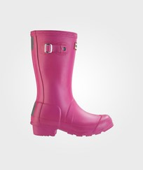 Hunter Original Kids Fuchsia Pink