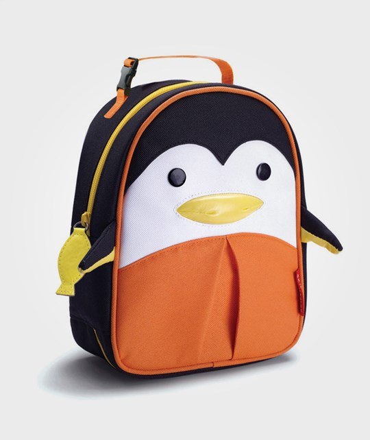 Skip Hop Zoo Lunchie Penguin Multi