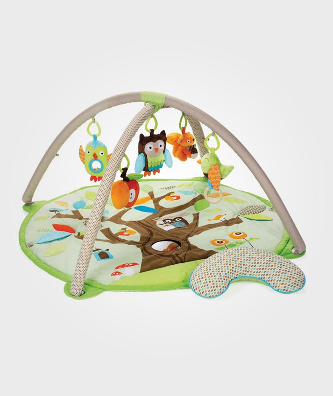Babygym Treetop Friends