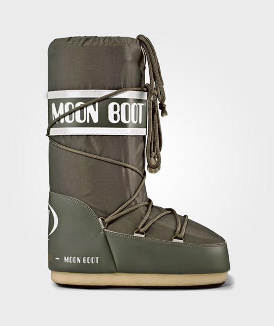 Moon Boot Moon Boot Anthracite Sort