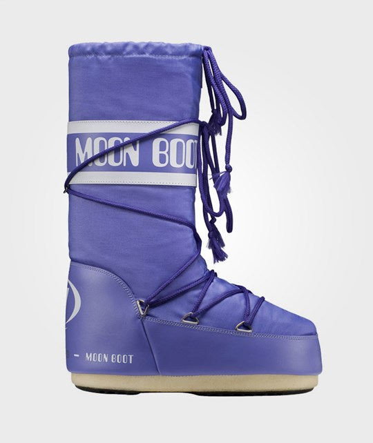 Moon Boot Moon Boot Perwinkle Purple
