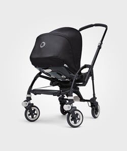 Bugaboo Bugaboo Bee+ All Black