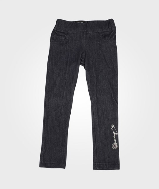 Levis Kids Leggings Leha Indigo Black