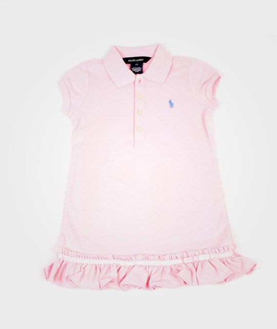 Ralph Lauren Polo Dress Pink Pink