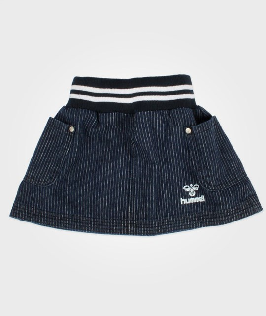Hummel Majse Skirt Blue