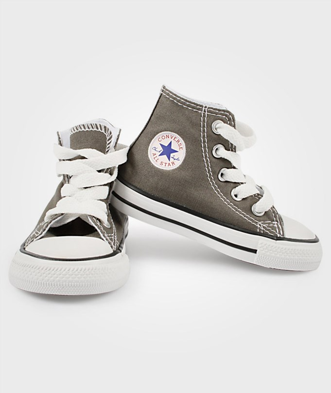 All Star Charcoal
